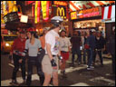 pic - WNS @ Times Square